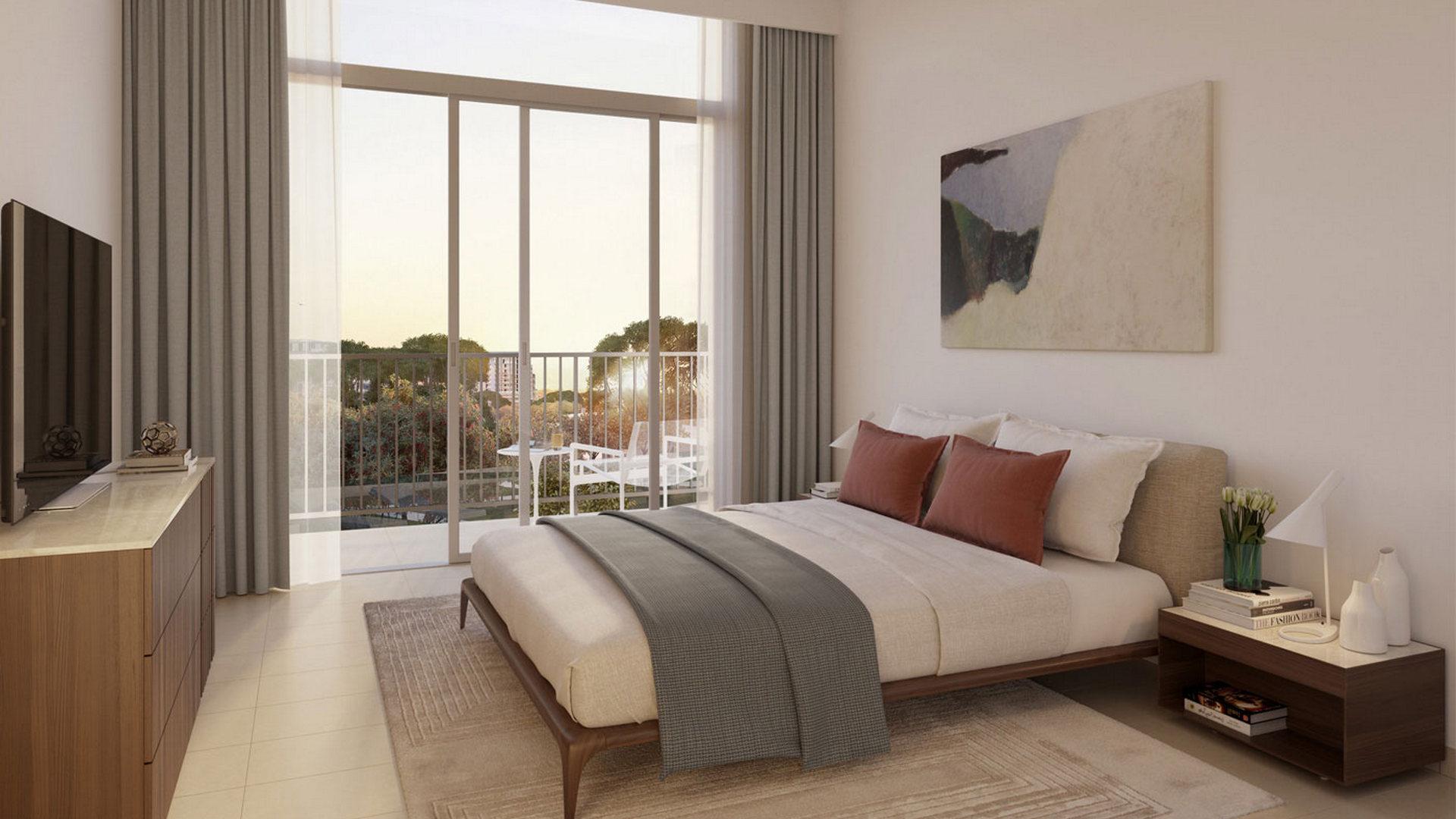 EXECUTIVE RESIDENCES, Dubai Hills Estate, EAU – foto 6