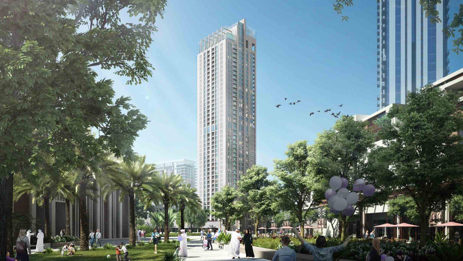 Apartamento en venta en Dubai, EAU, 3 dormitorios, 157 m2, № 24629 – foto 4
