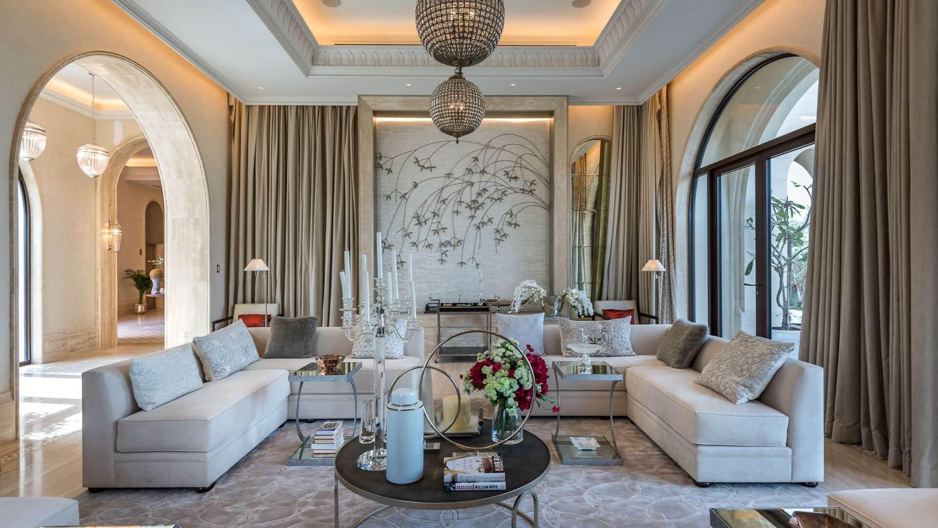 Villa en venta en Dubai, EAU, 7 dormitorios, 2084 m2, № 24633 – foto 6