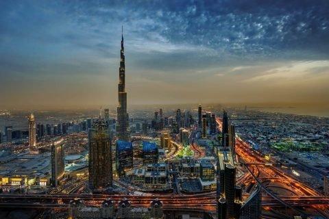 В 2022 году в Дубае планируется ввести в эксплуатацию рекордное количество объектов недвижимости