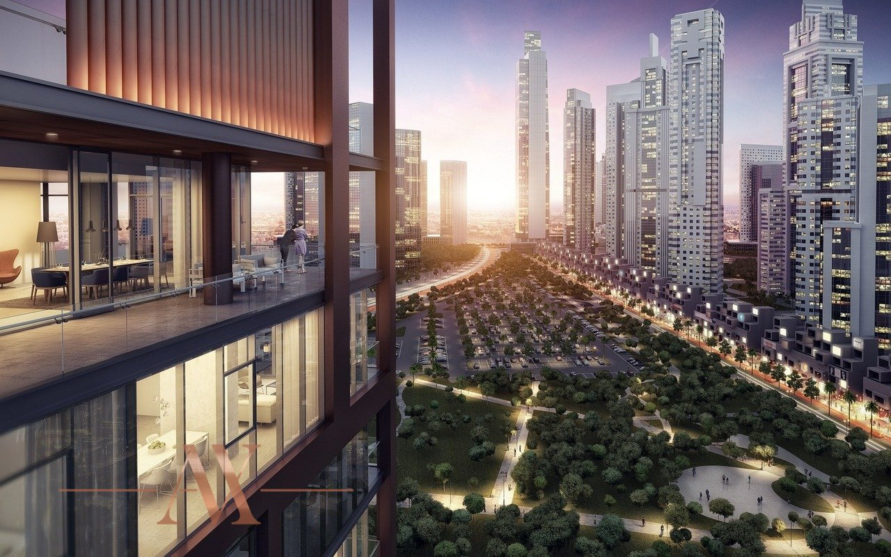 Apartment for sale in Dubai, UAE, 235 m2, No. 23832 – photo 3