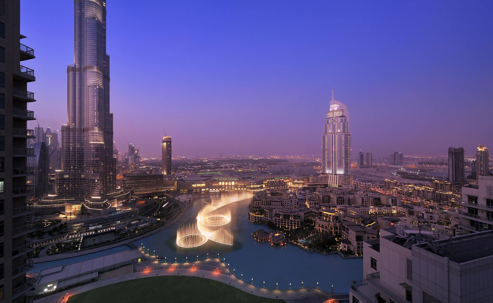 Apartment for sale in Dubai, UAE, 1 bedroom, 96 m2, No. 23885 – photo 5
