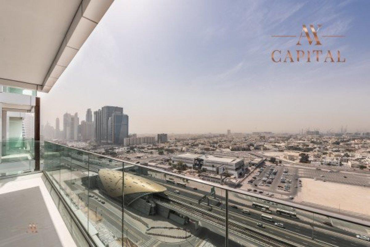 Apartment for sale in Dubai, UAE, 2 bedrooms, 144.4 m2, No. 23623 – photo 2