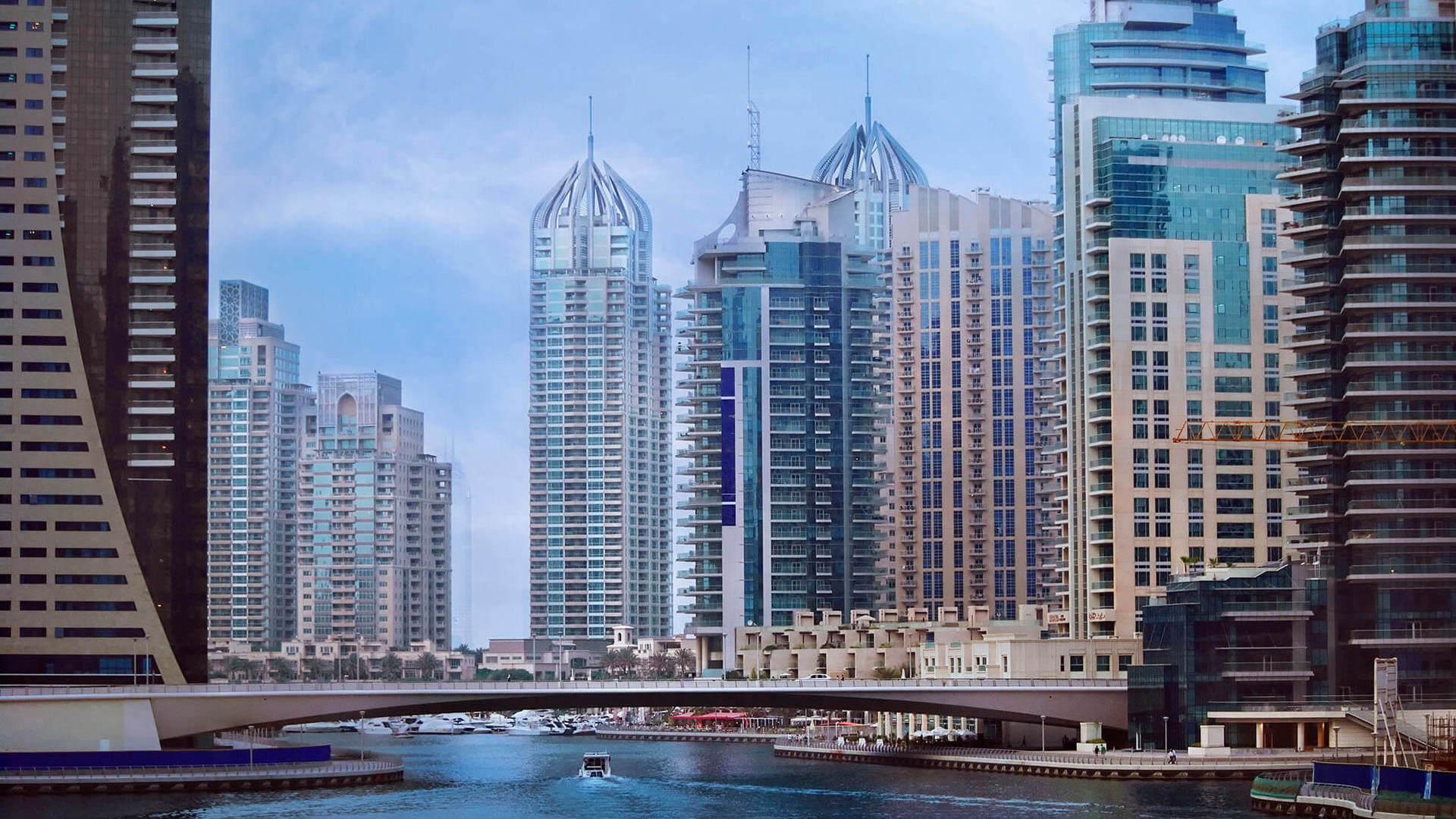 Dubai Marina - 5