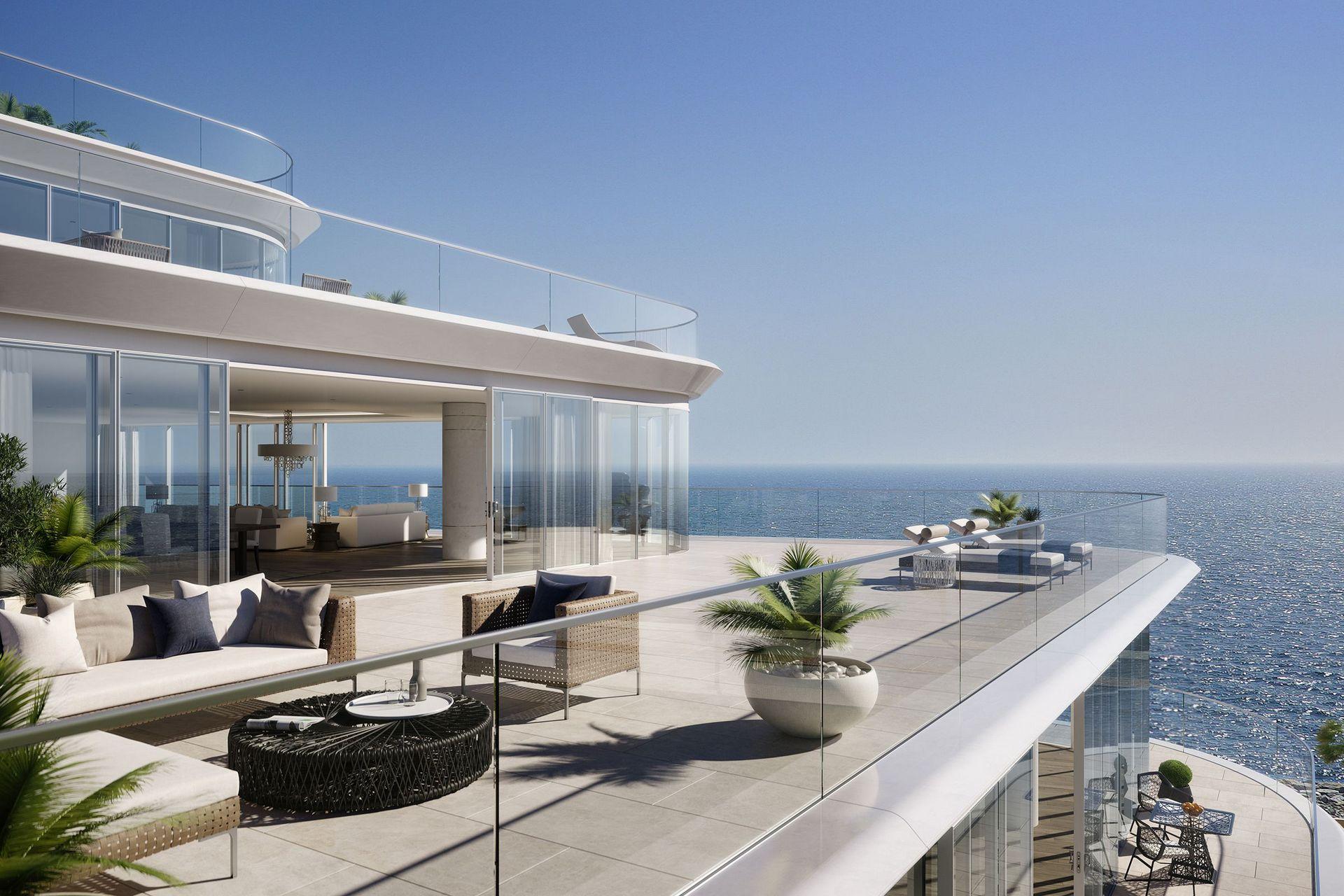 Penthouse for sale in Dubai, UAE, 4 bedrooms, 1138 m2, No. 23890 – photo 4