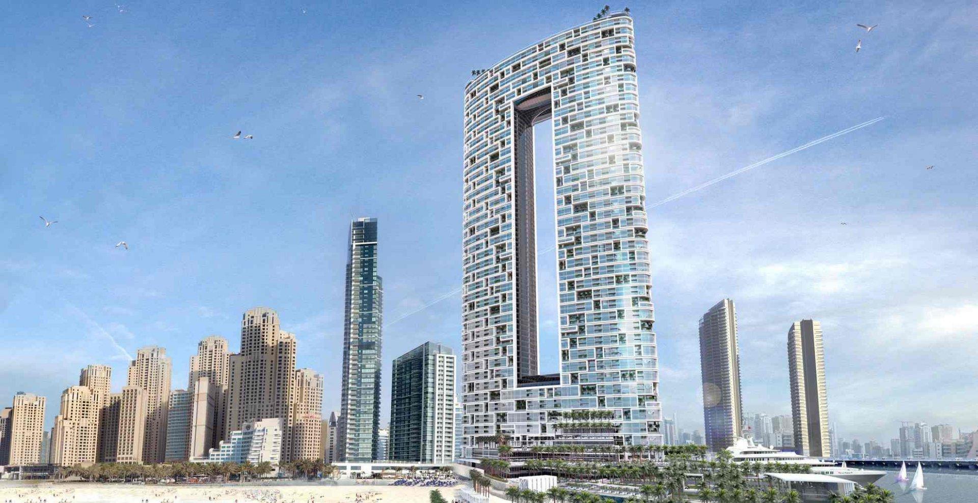 Apartment for sale in Dubai, UAE, 5 bedrooms, 466 m2, No. 23886 – photo 5