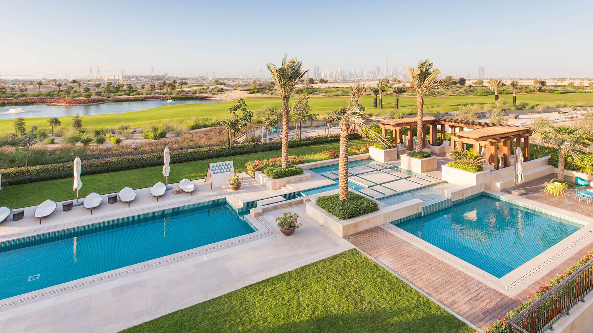 Dubai Hills Estate - 2