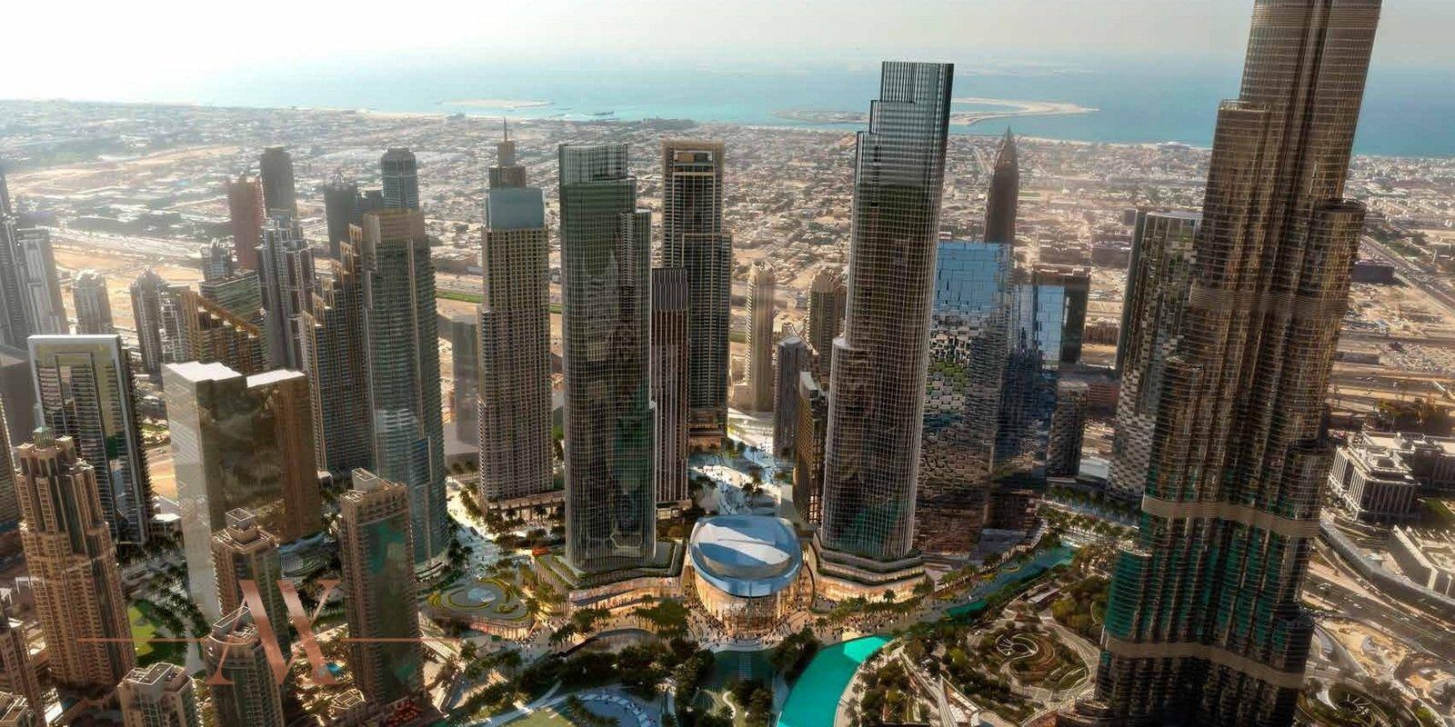 Apartment for sale in Dubai, UAE, 3 bedrooms, 149 m2, No. 23827 – photo 4