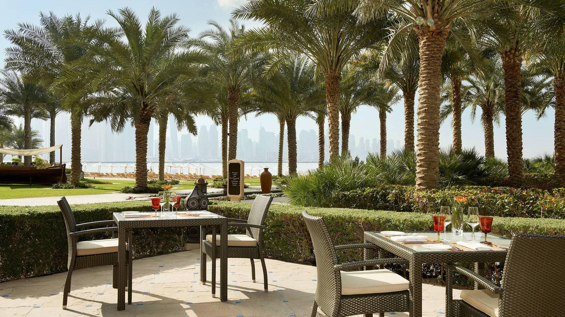 Palm Jumeirah - 4