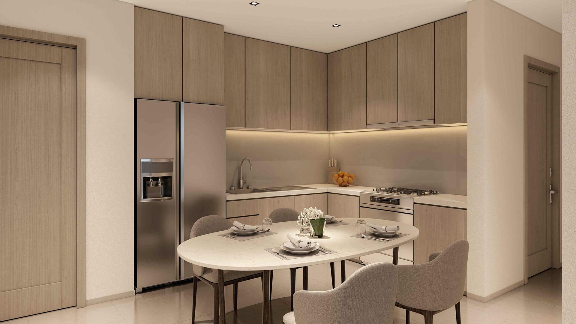 Apartment for sale in Dubai, UAE, studio, 96 m2, No. 23891 – photo 2