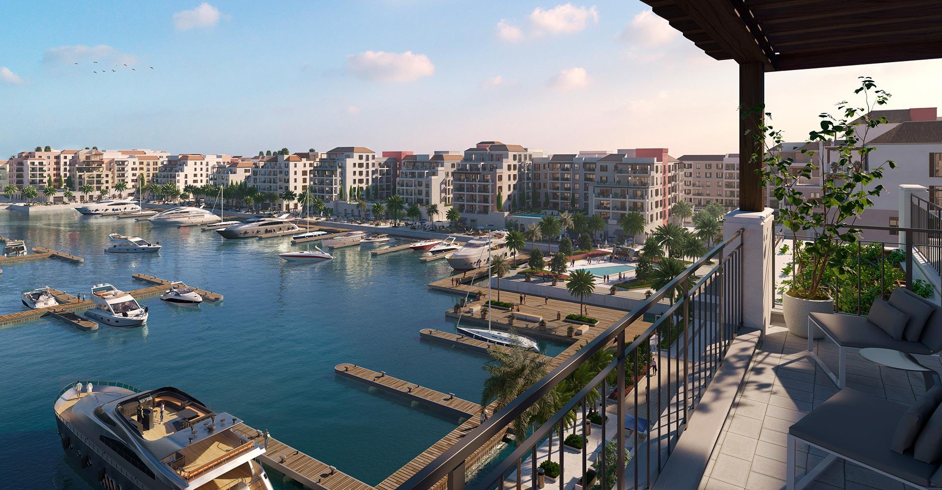 Port de La Mer - 4
