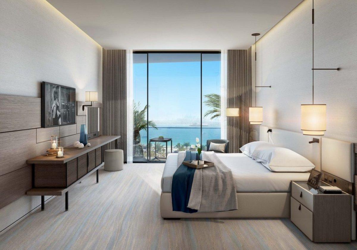 Apartment for sale in Dubai, UAE, 5 bedrooms, 466 m2, No. 23886 – photo 1
