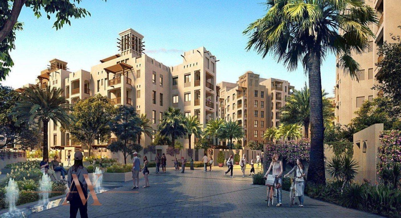 LAMTARA, Umm Suqeim, Dubai, UAE – photo 1