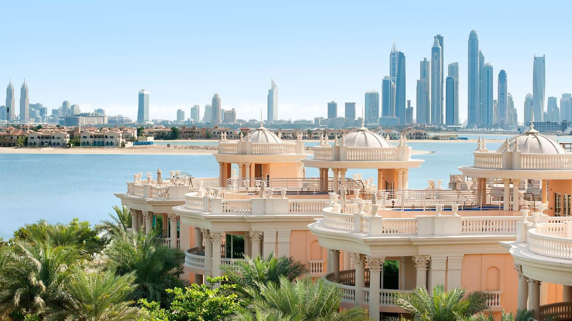 Palm Jumeirah - 11