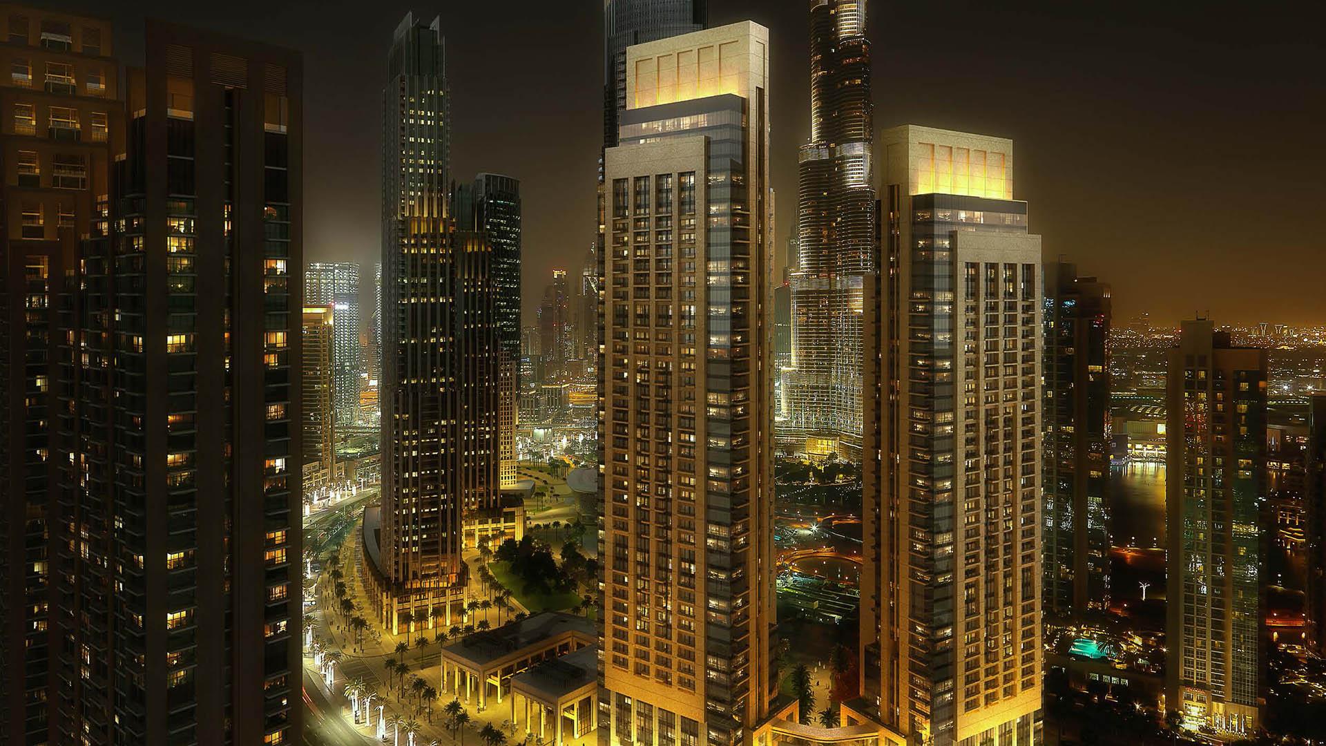 Apartment for sale in Dubai, UAE, studio, 96 m2, No. 23891 – photo 3