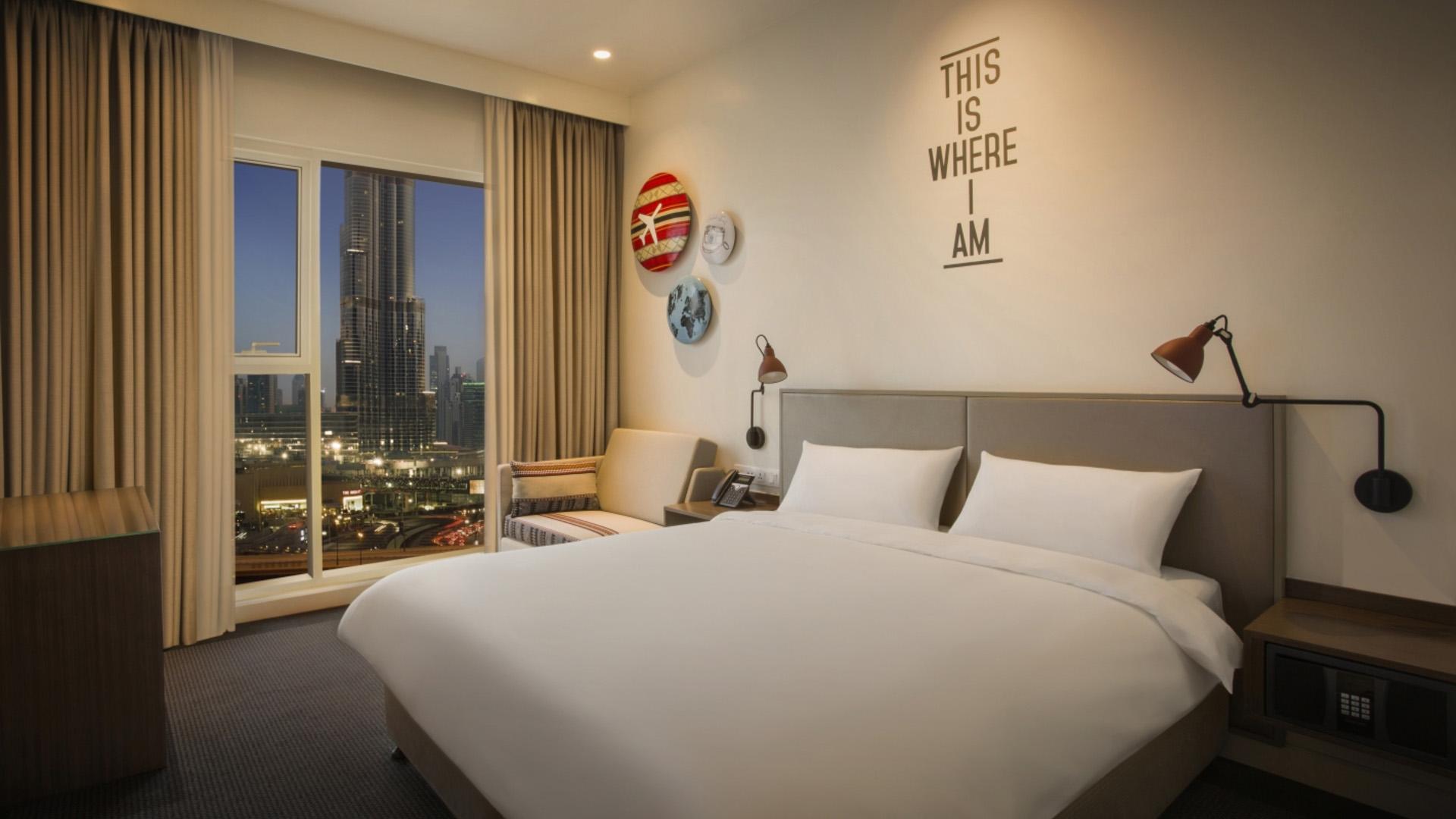 Apartment for sale in Dubai, UAE, 2 bedrooms, 104 m2, No. 23894 – photo 1