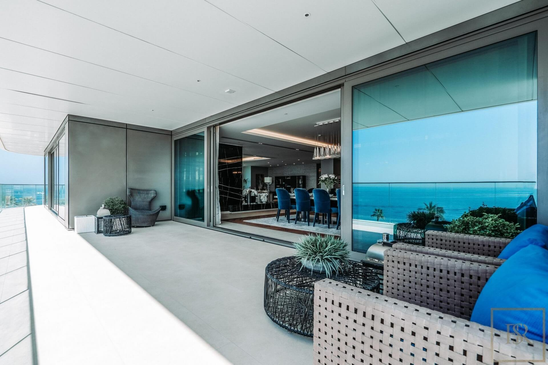 Penthouse for sale in Dubai, UAE, 4 bedrooms, 1138 m2, No. 23890 – photo 2