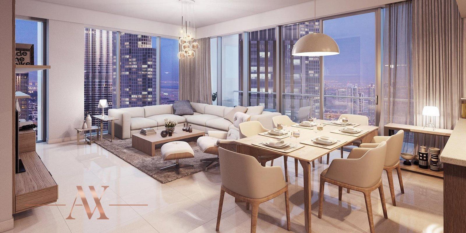 Apartment for sale in Dubai, UAE, 3 bedrooms, 149 m2, No. 23827 – photo 1
