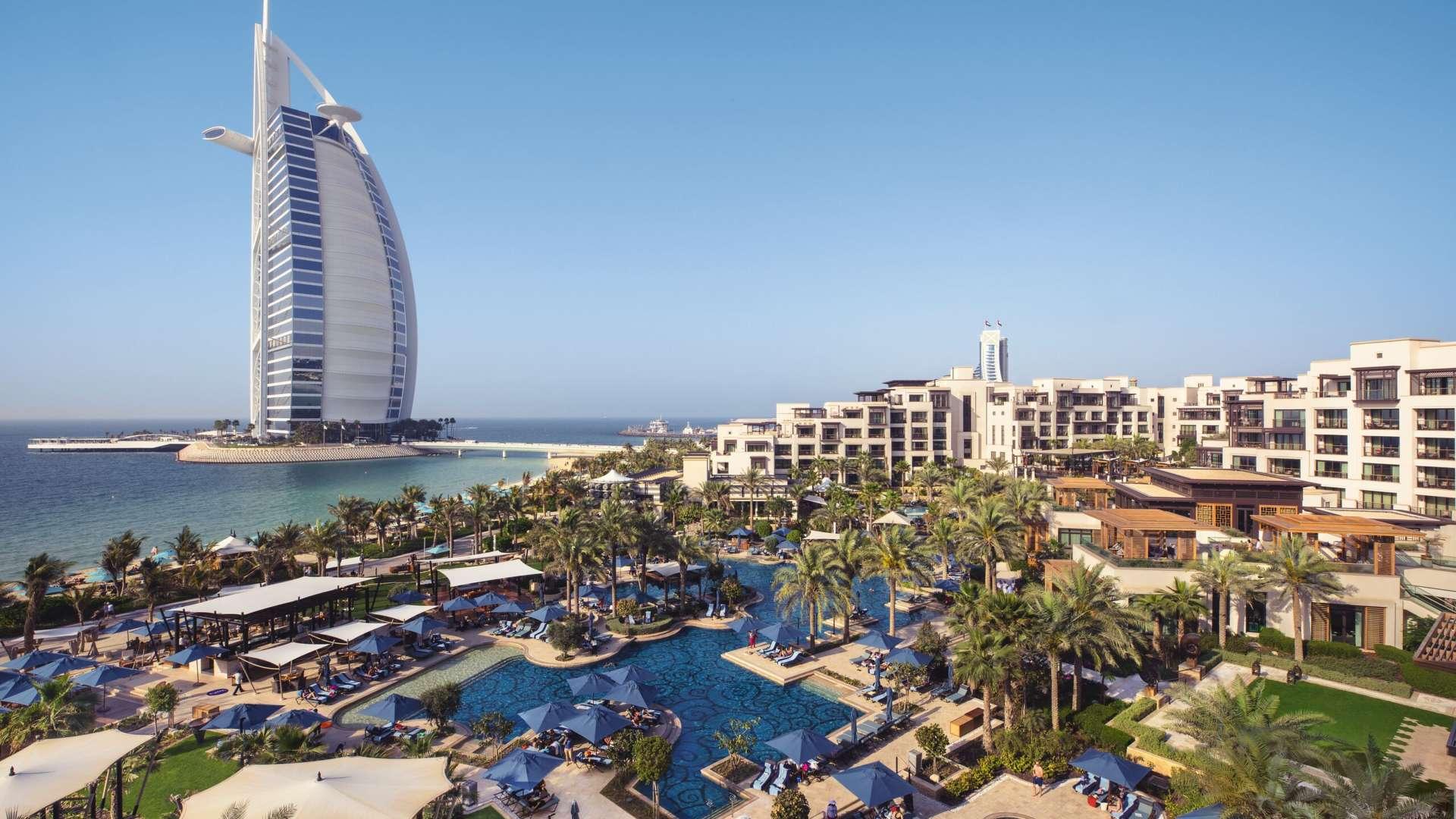 Apartment for sale in Dubai, UAE, 4 bedrooms, 279 m2, No. 23897 – photo 3