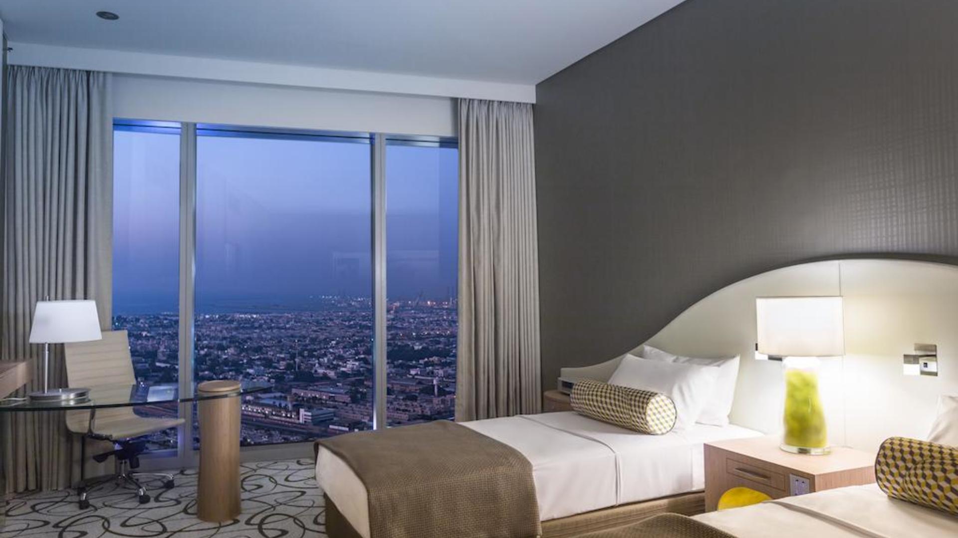 Apartment for sale in Dubai, UAE, 4 bedrooms, 223 m2, No. 23869 – photo 1