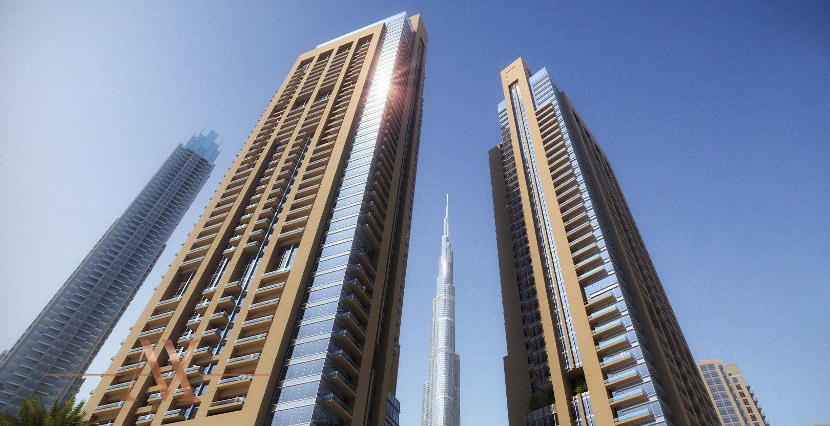 Apartment for sale in Dubai, UAE, 2 bedrooms, 92 m2, No. 23830 – photo 6