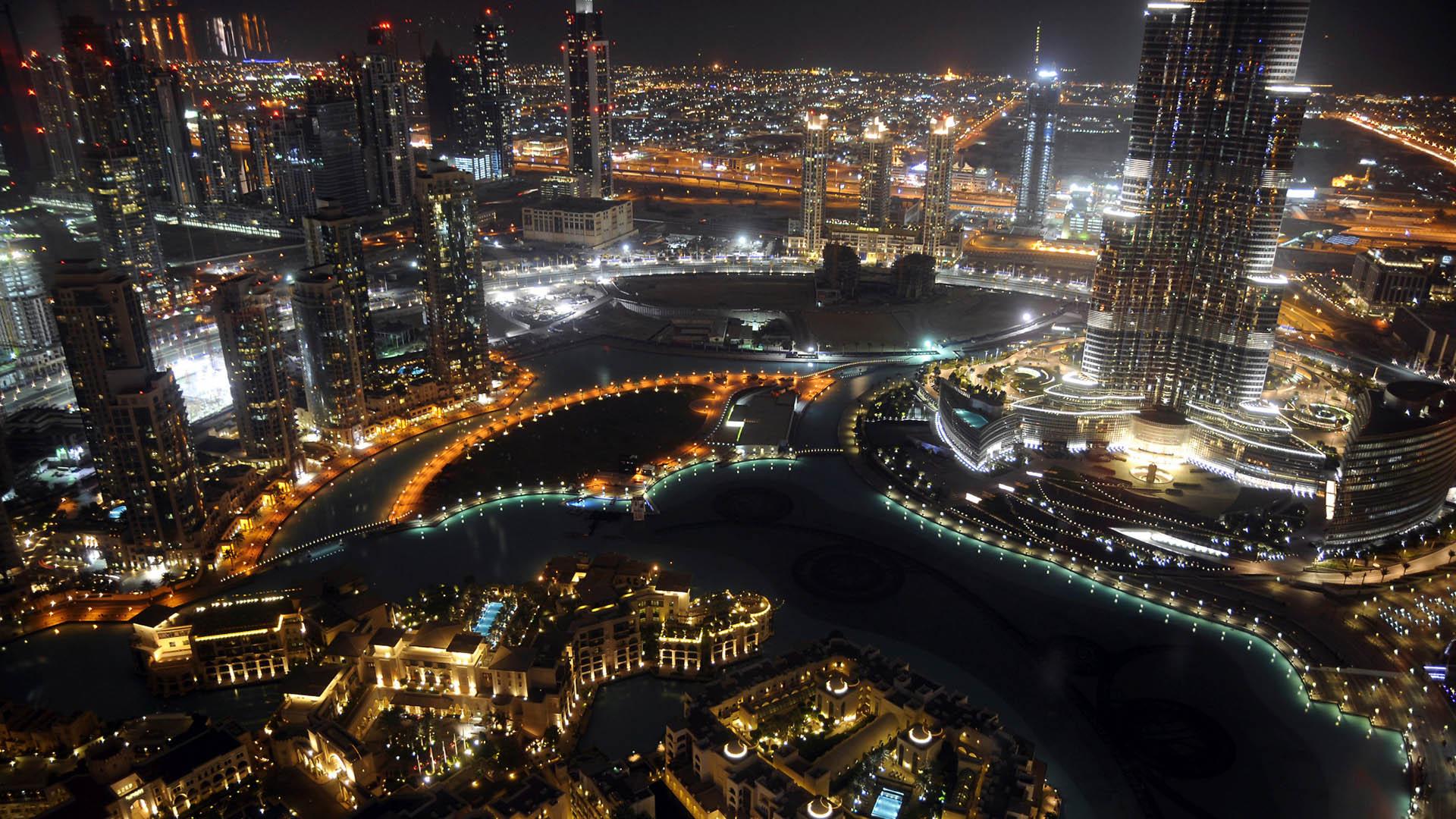 Downtown Dubai - 3