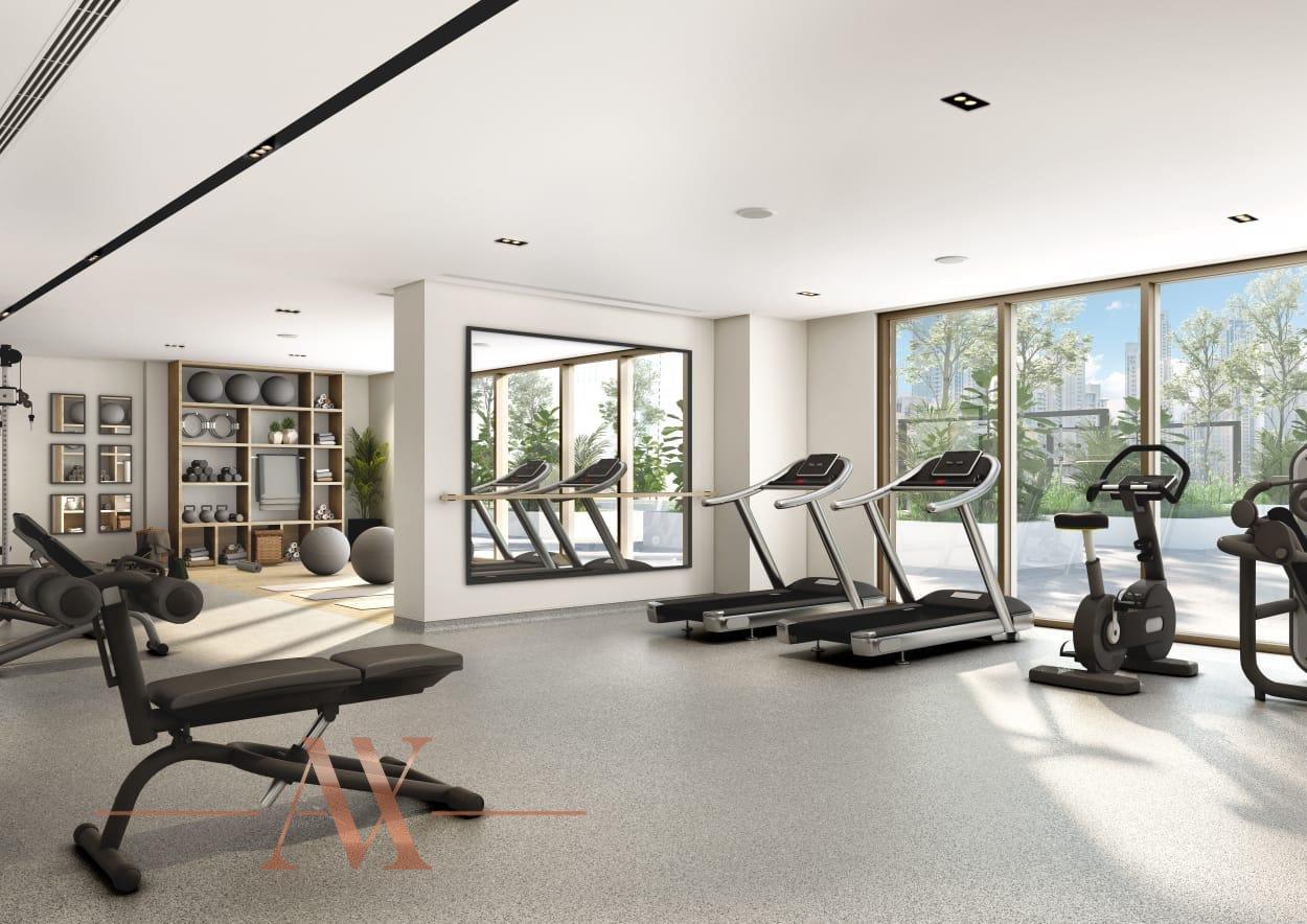 Apartment for sale in Dubai, UAE, 2 bedrooms, 92 m2, No. 23830 – photo 2