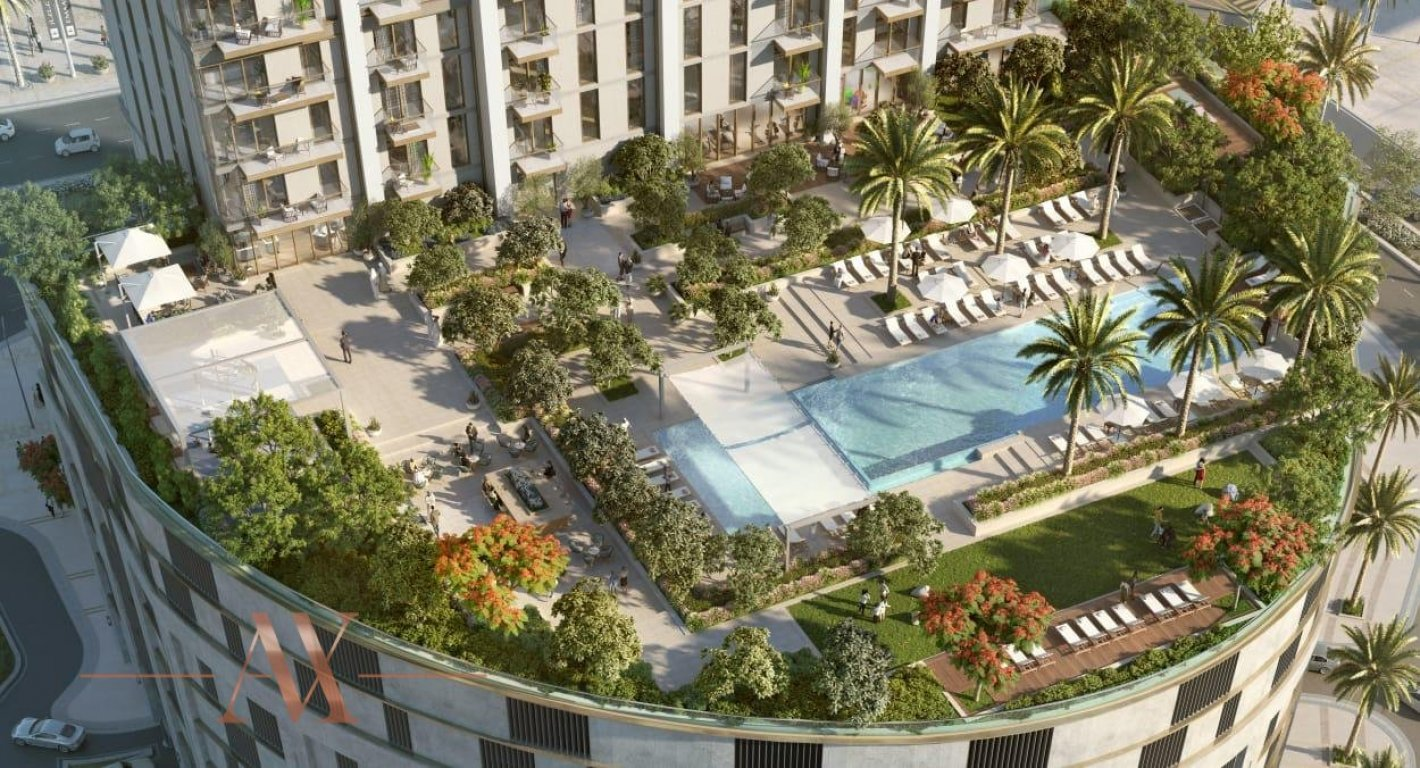 Apartment for sale in Dubai, UAE, 2 bedrooms, 92 m2, No. 23830 – photo 3