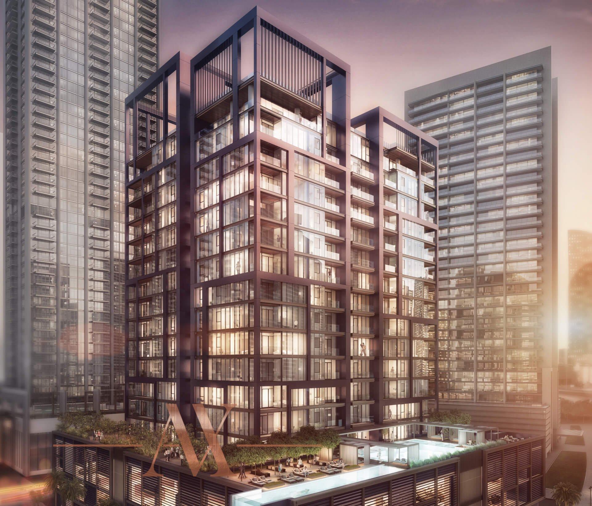 Apartment for sale in Dubai, UAE, 235 m2, No. 23832 – photo 5
