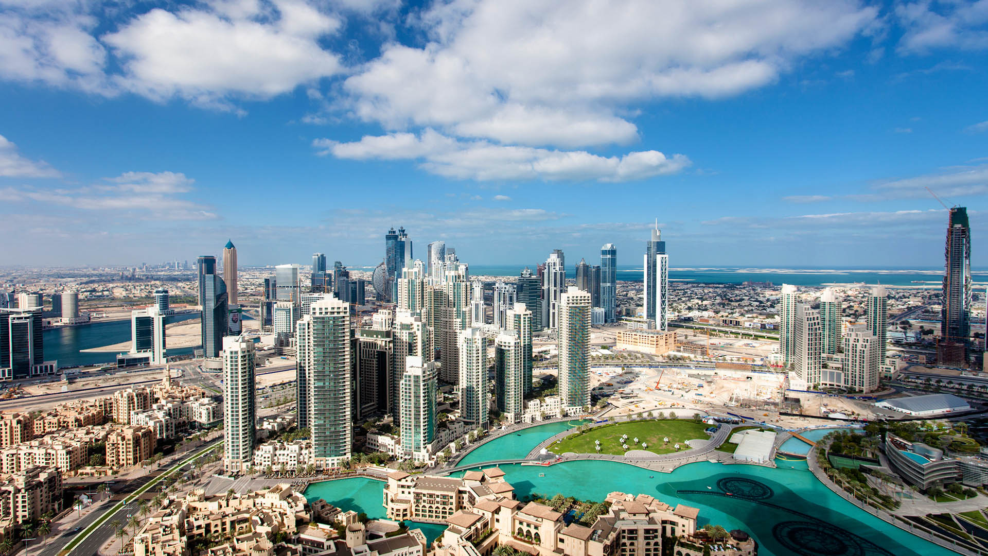 Downtown Dubai - 8