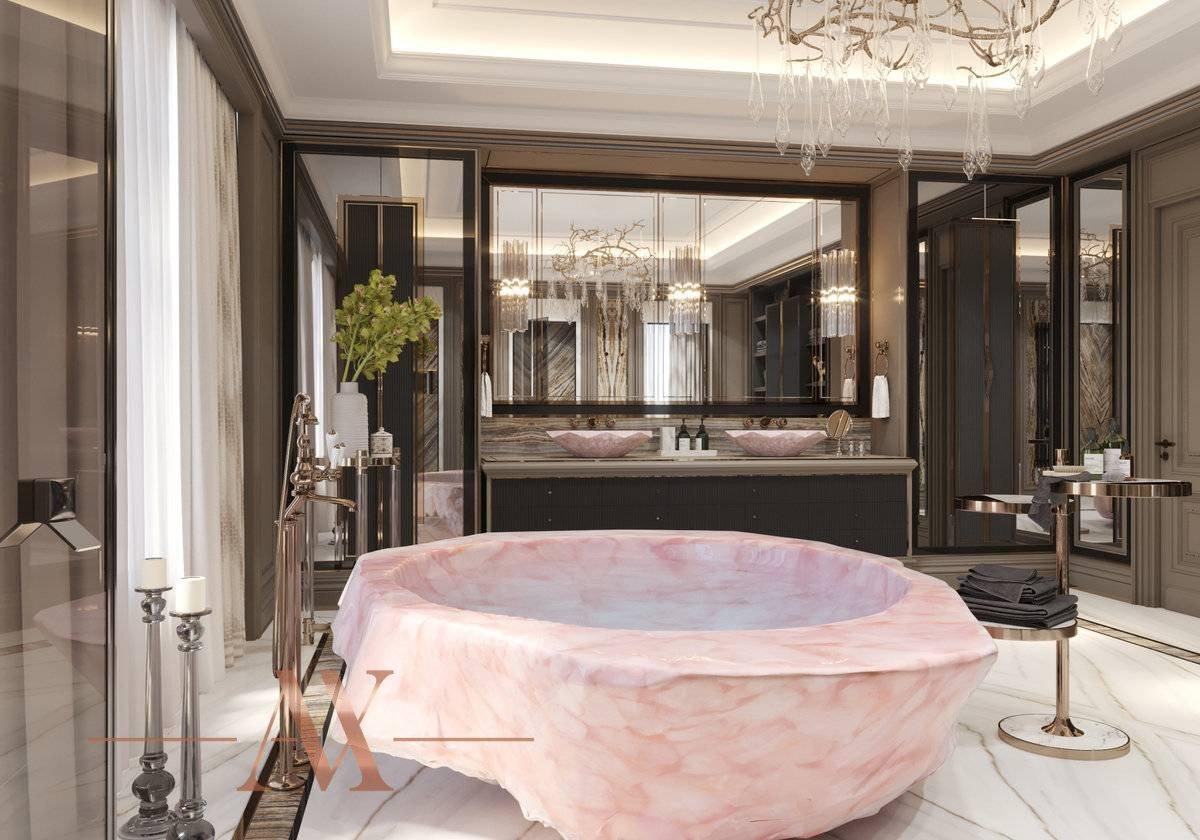 Villa for sale in Dubai, UAE, 7 bedrooms, 865 m2, No. 23824 – photo 2