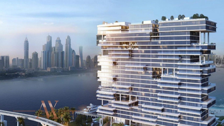 Duplex for sale in Dubai, UAE, 5 bedrooms, 1229 m2, No. 23823 – photo 5