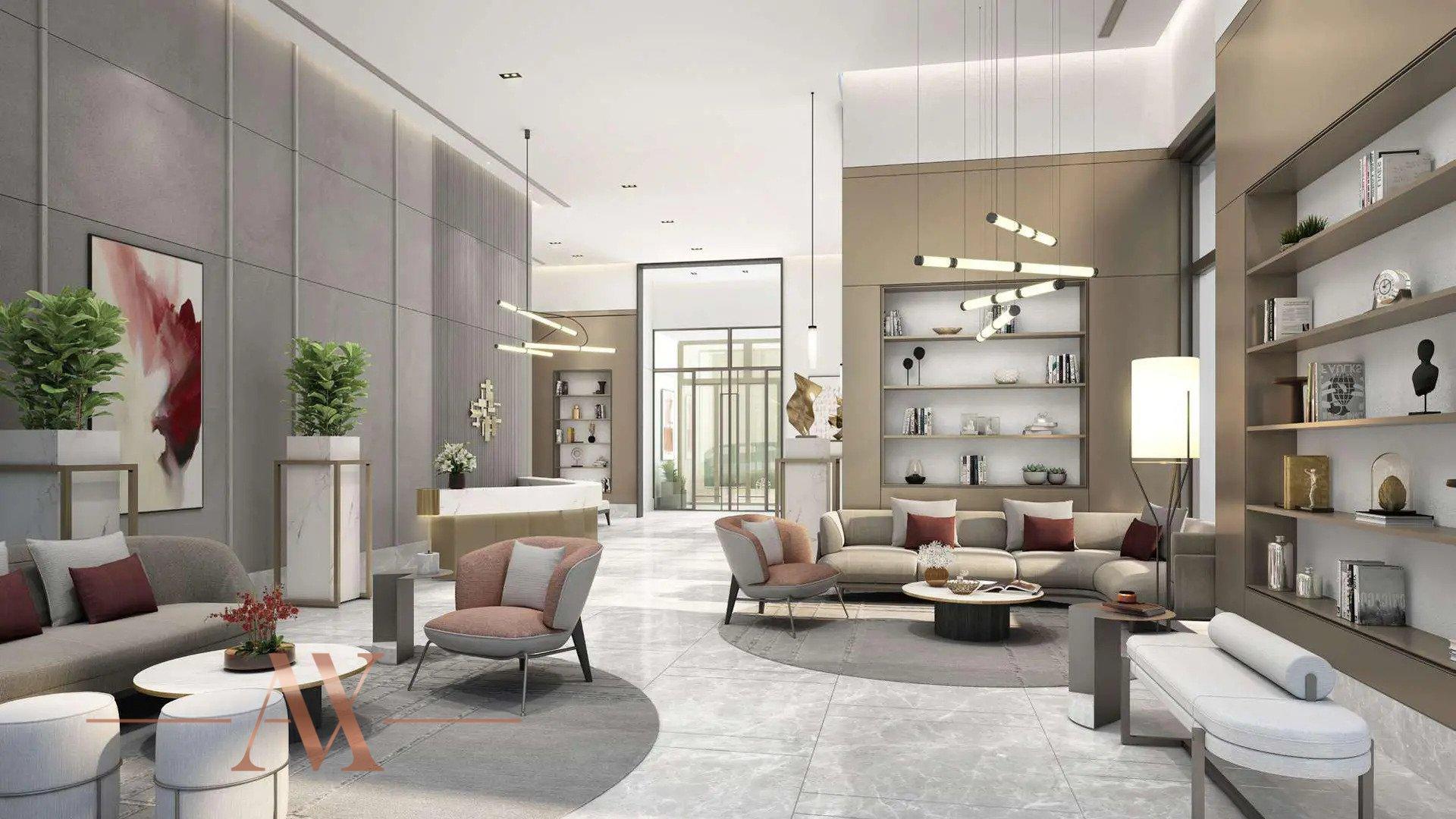 Apartment for sale in Dubai, UAE, 2 bedrooms, 92 m2, No. 23830 – photo 7