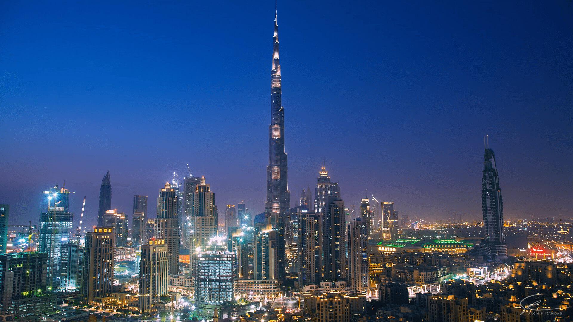 Apartment for sale in Dubai, UAE, 1 bedroom, 96 m2, No. 23885 – photo 3