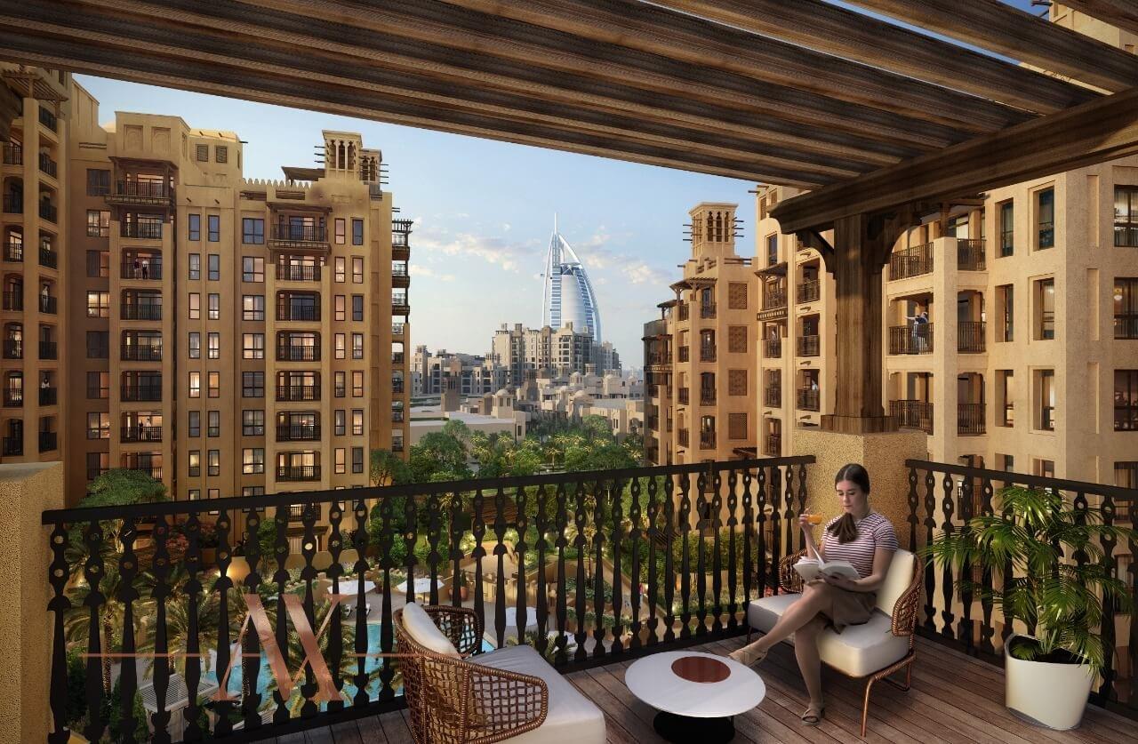 Apartment for sale in Dubai, UAE, 4 bedrooms, 283 m2, No. 23815 – photo 3