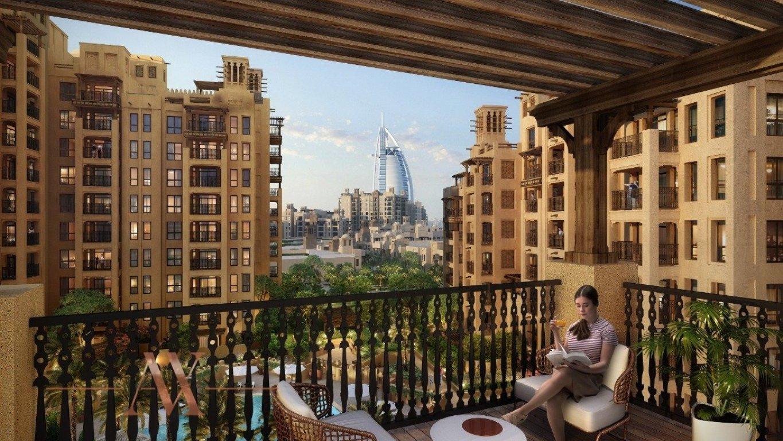 ASAYEL, Umm Suqeim, Dubai, UAE – photo 4