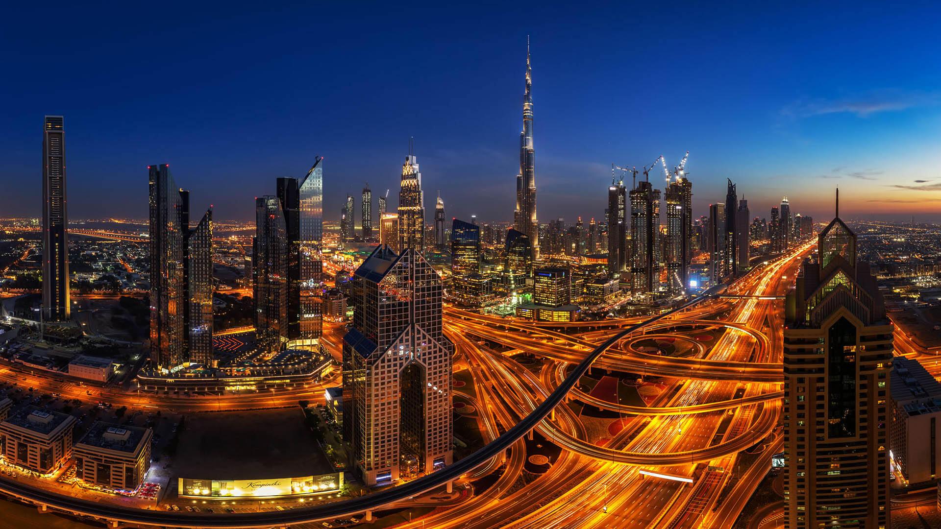 Apartment for sale in Dubai, UAE, 3 bedrooms, 149 m2, No. 23893 – photo 3