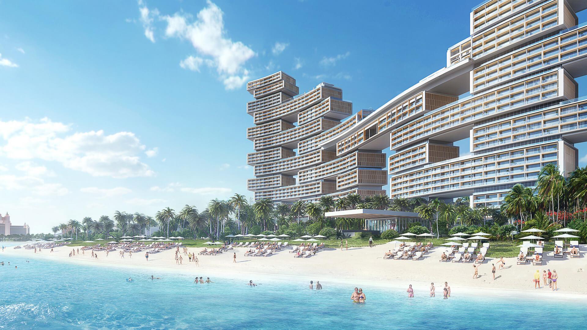 Apartment for sale in Dubai, UAE, 2 bedrooms, 156 m2, No. 23845 – photo 2