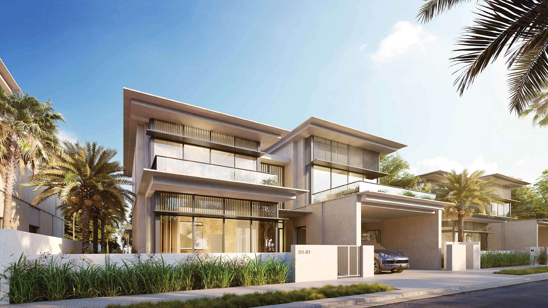 Dubai Hills Estate - 4