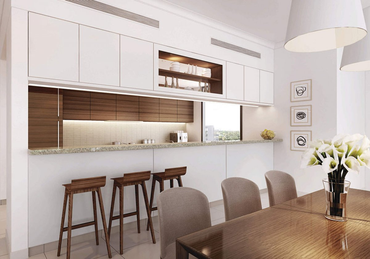 Apartment for sale in Dubai, UAE, 1 bedroom, 85 m2, No. 23887 – photo 1
