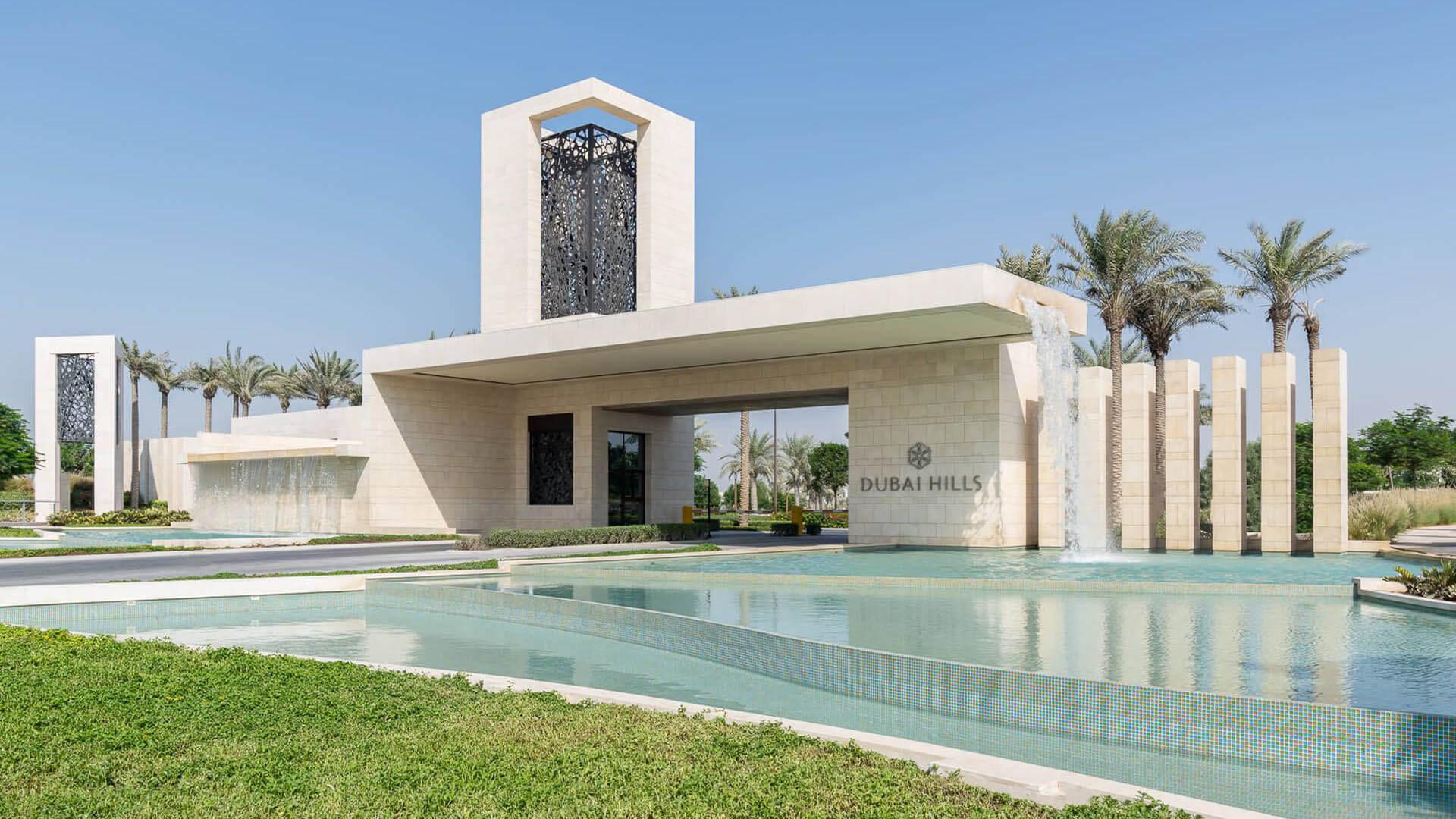 Dubai Hills Estate - 5