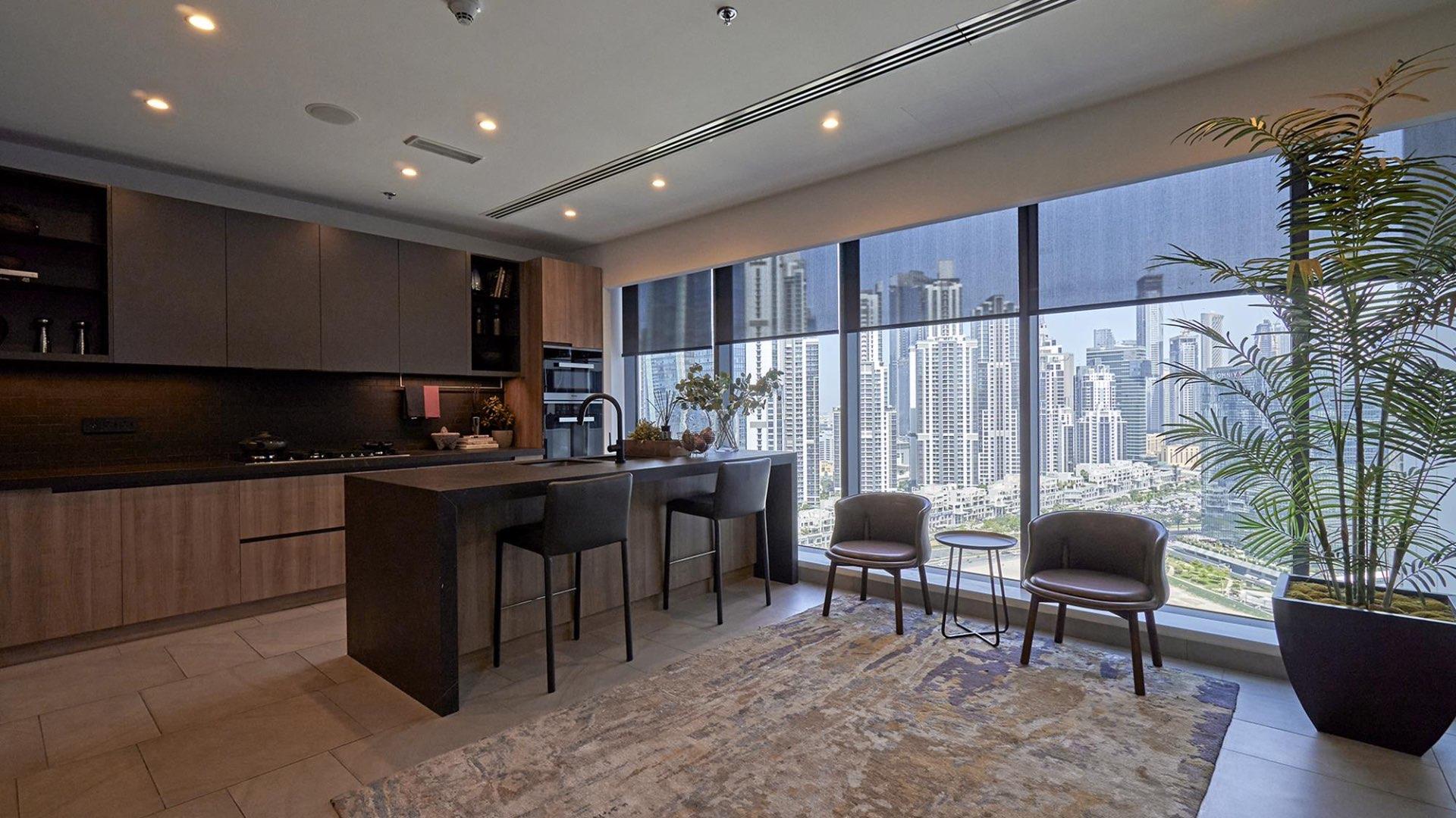 Apartment for sale in Dubai, UAE, studio, 96 m2, No. 23891 – photo 1