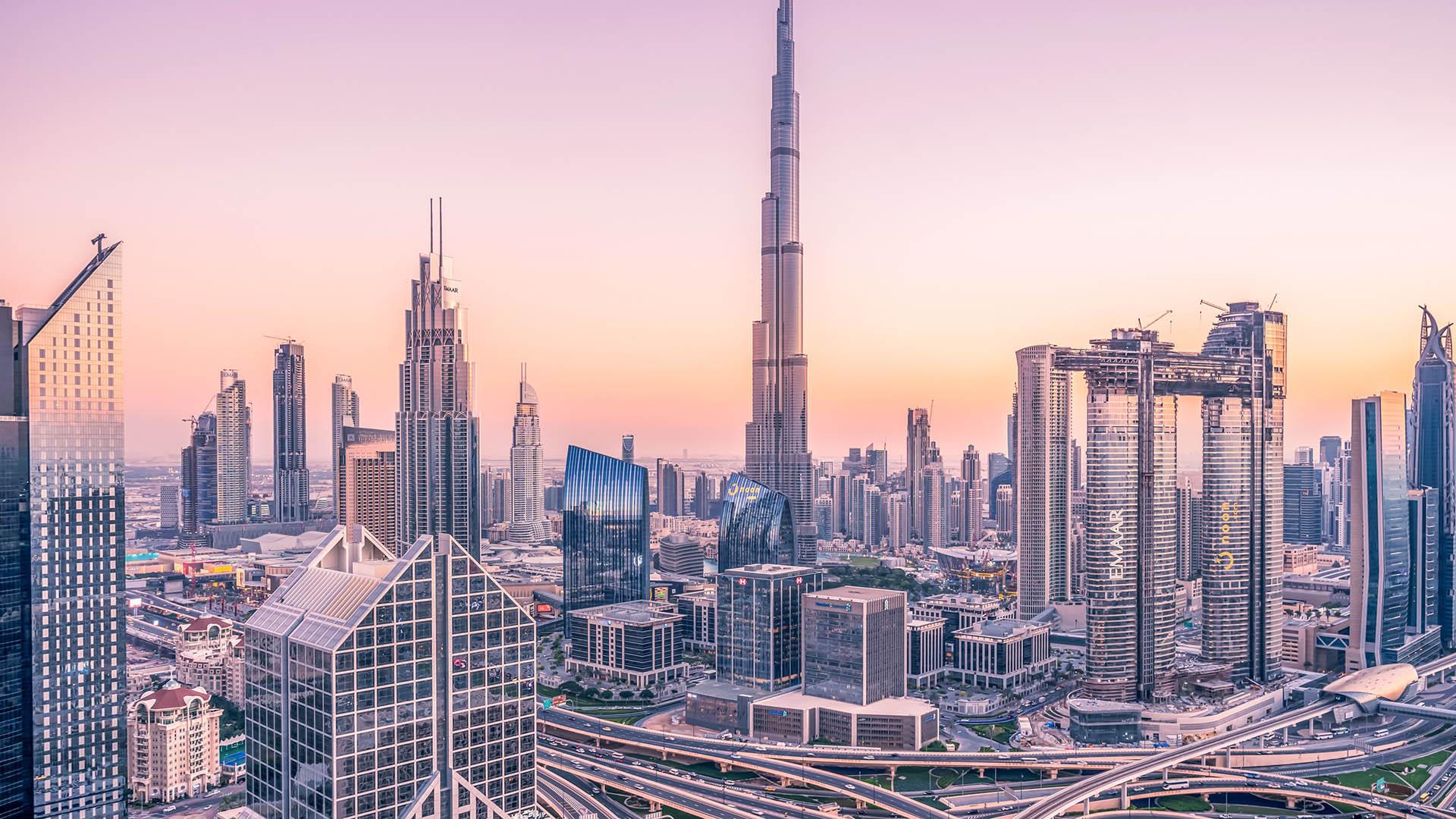 Downtown Dubai - 4