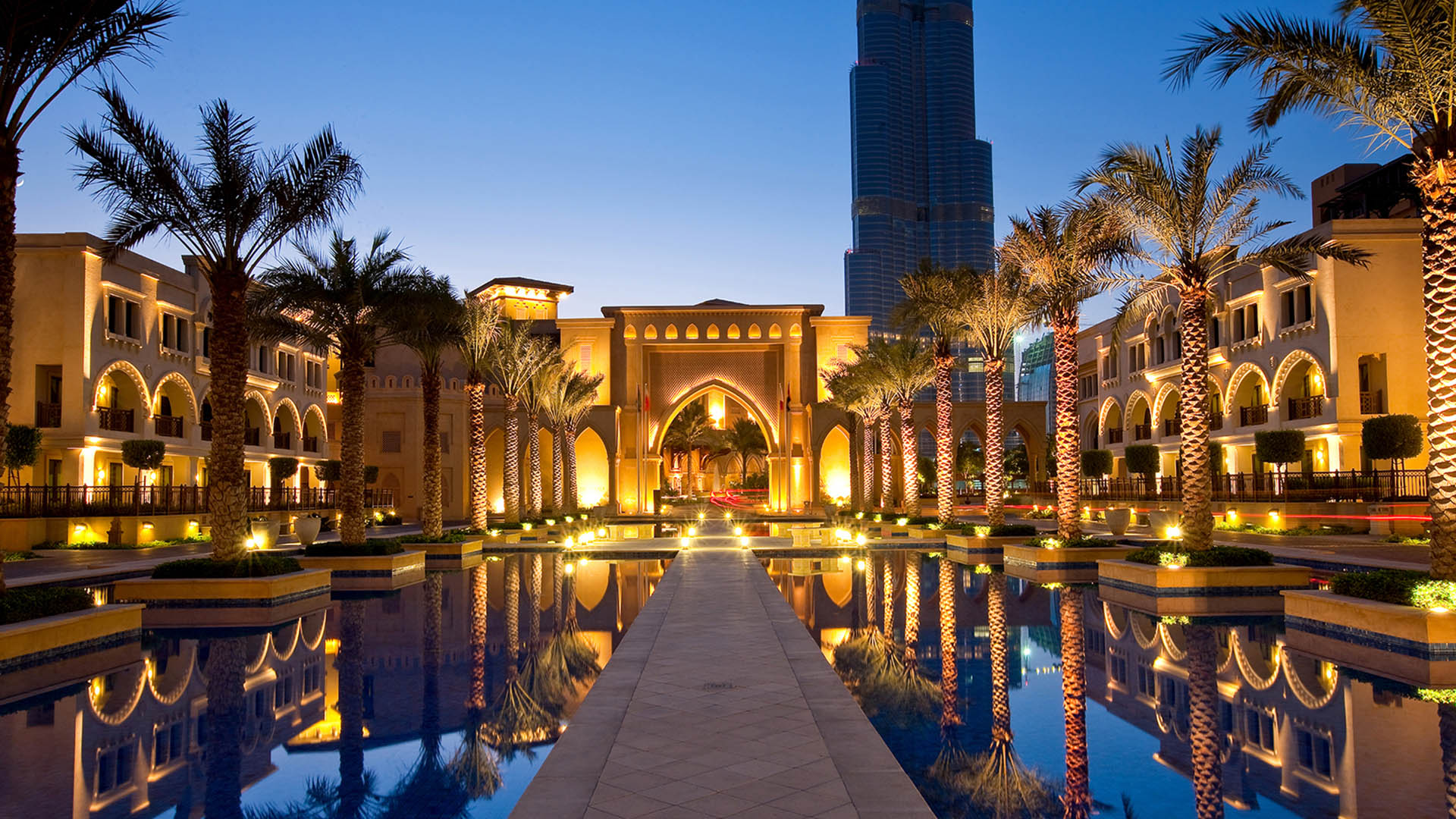 Downtown Dubai - 7