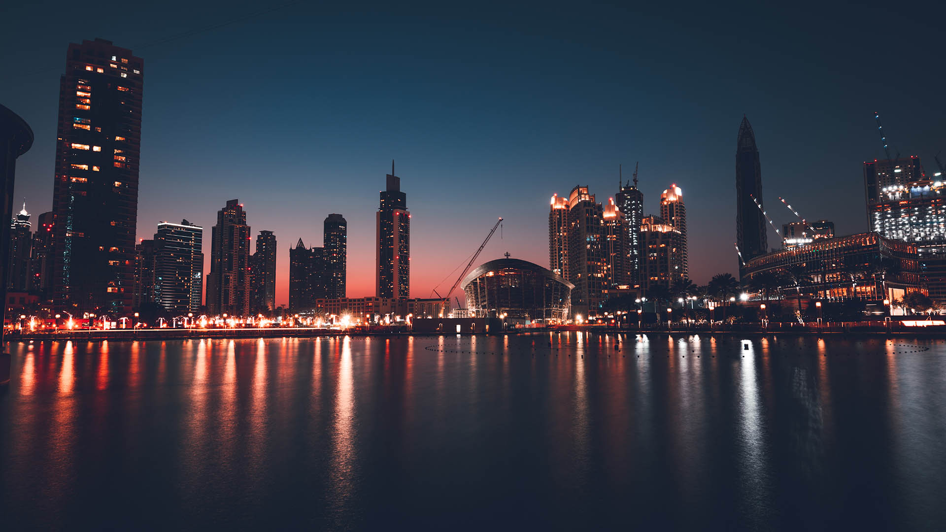 Downtown Dubai - 5