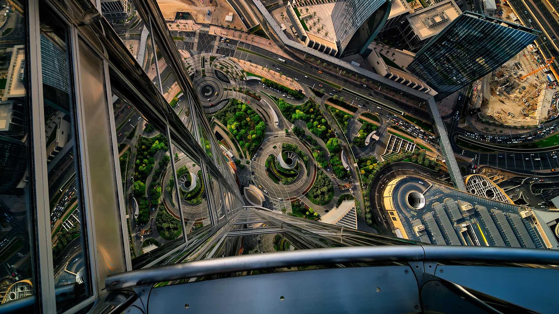 Downtown Dubai - 6