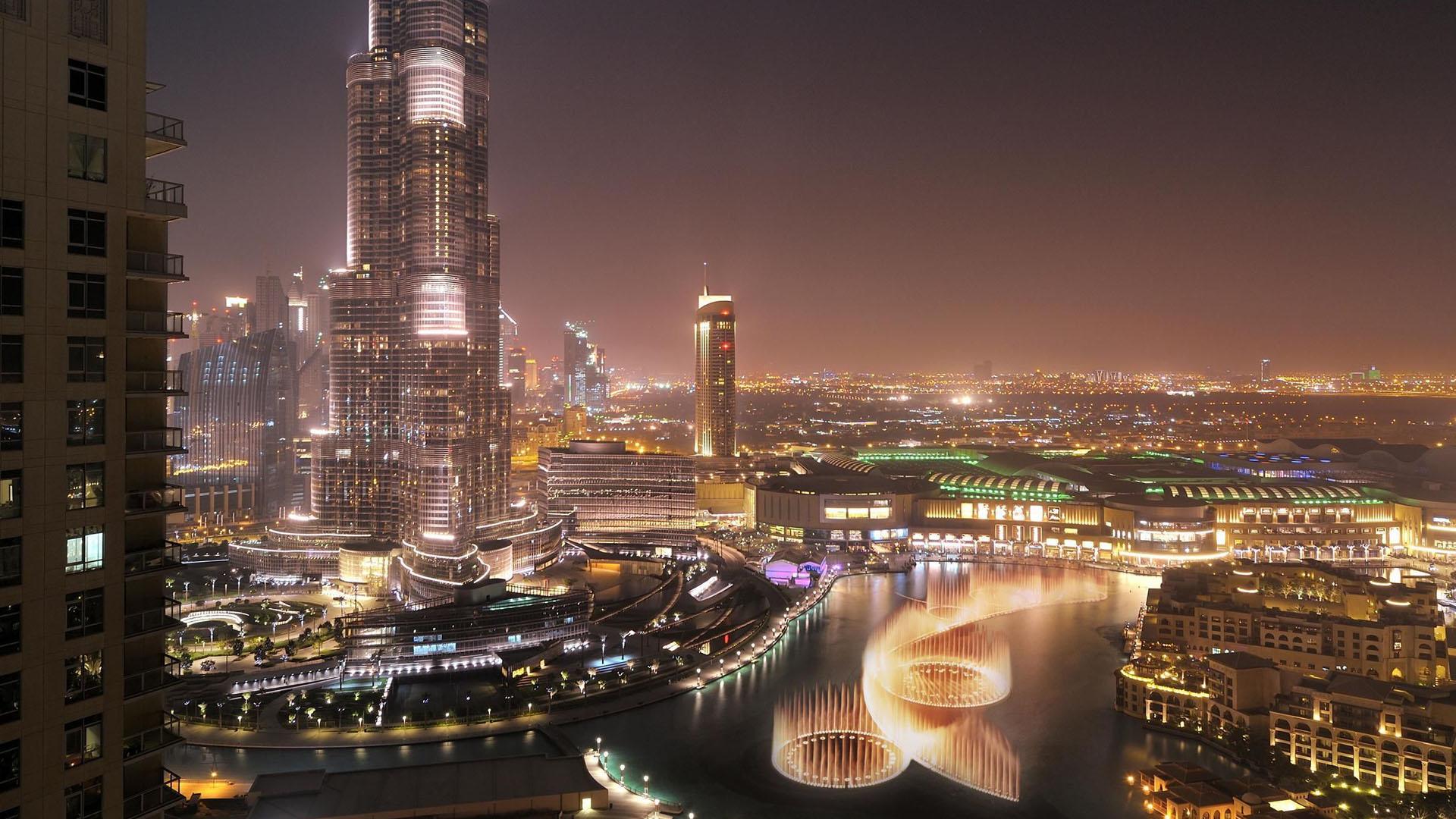 Downtown Dubai - 9