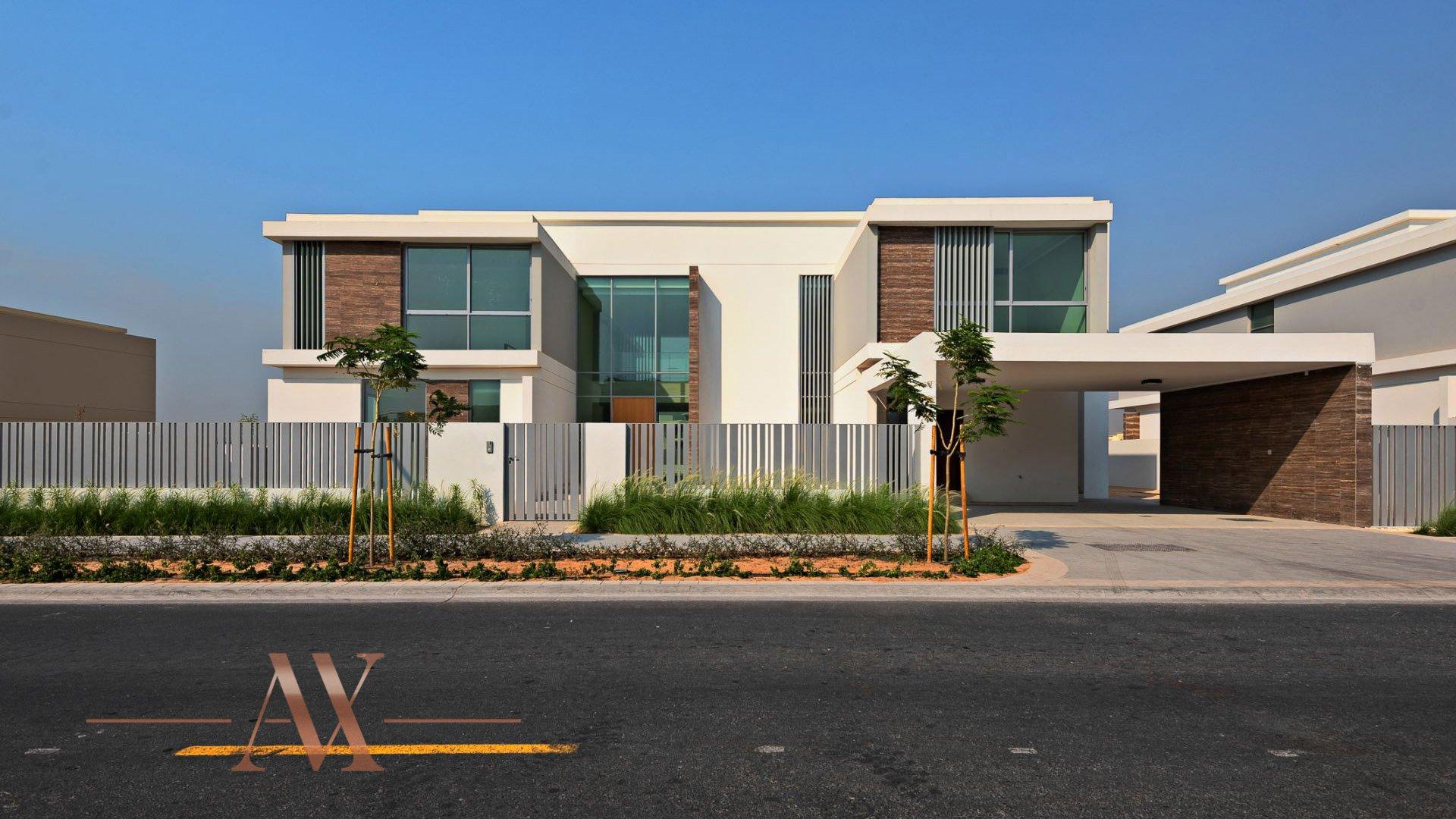 Villa for sale in Dubai, UAE, 7 bedrooms, 1394 m2, No. 23838 – photo 3