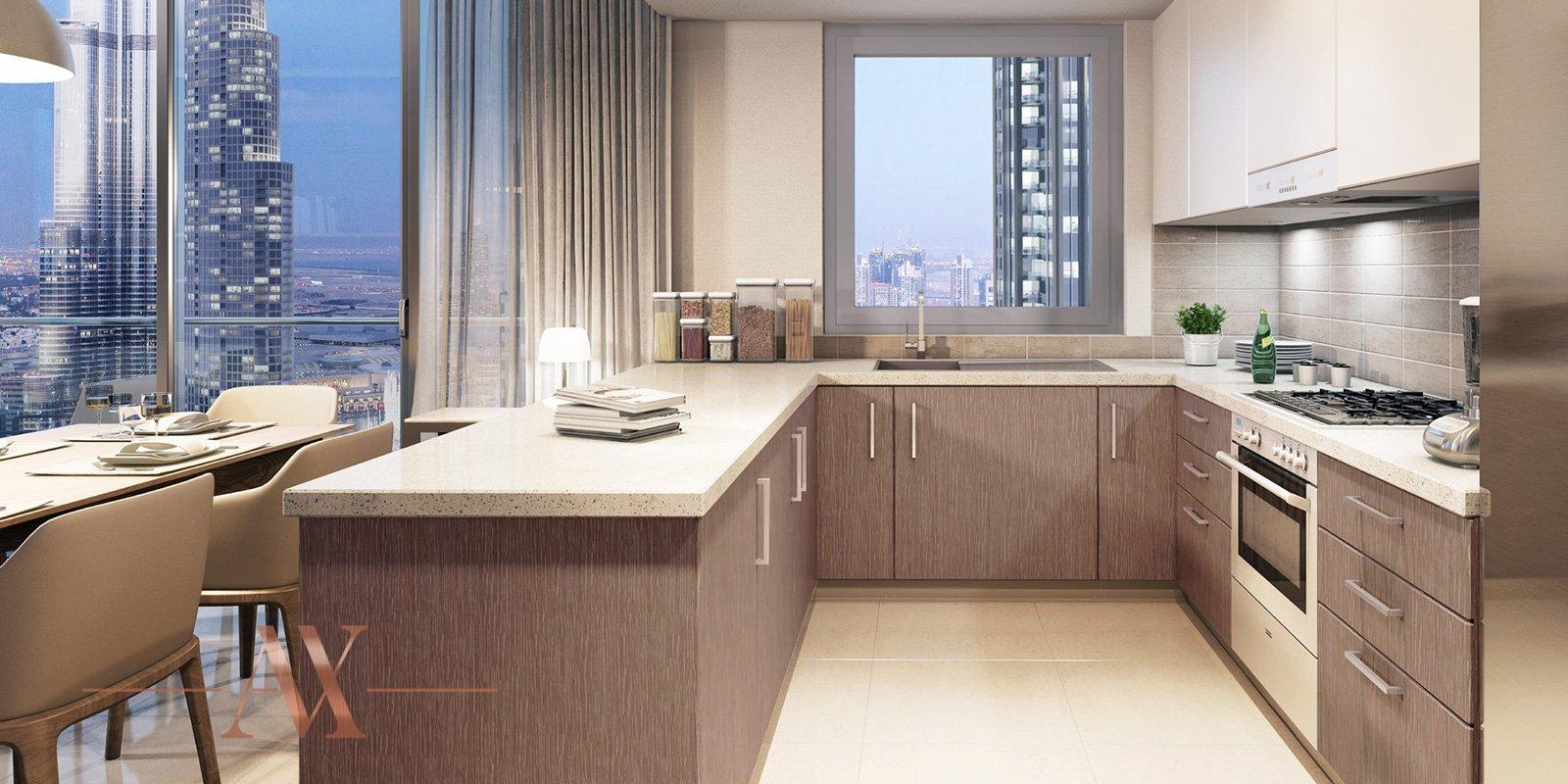 Apartment for sale in Dubai, UAE, 4 bedrooms, 223 m2, No. 23869 – photo 4