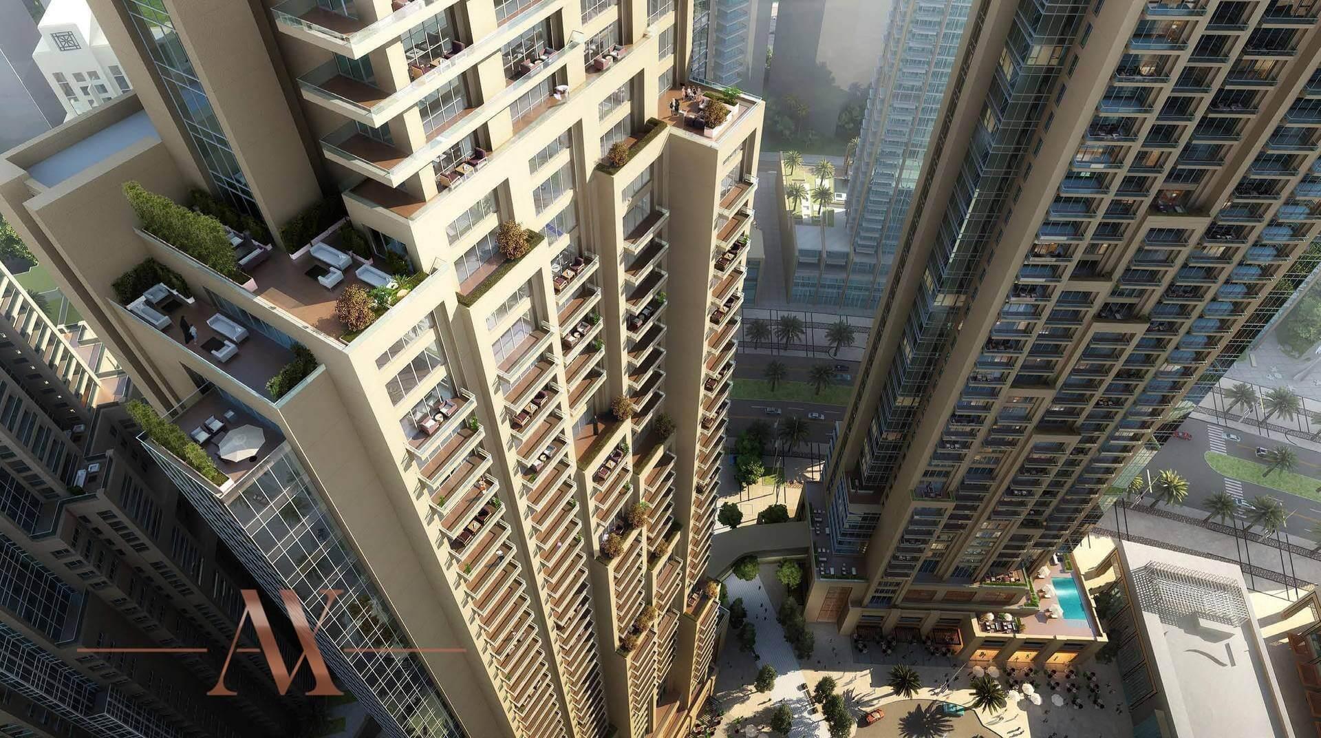 Apartment for sale in Dubai, UAE, 2 bedrooms, 124 m2, No. 23826 – photo 4